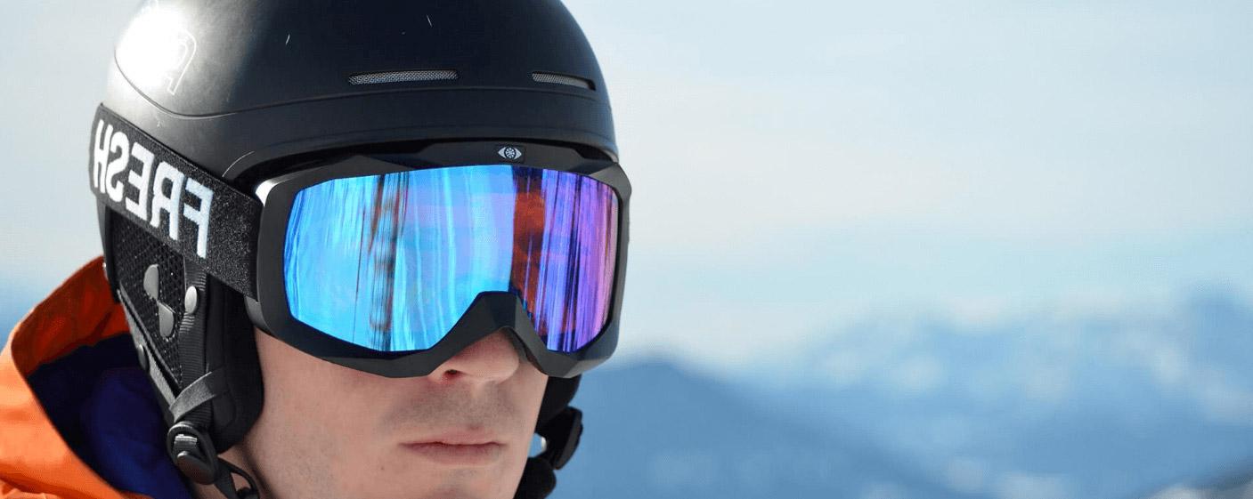 Fresh Goggles skibrillen