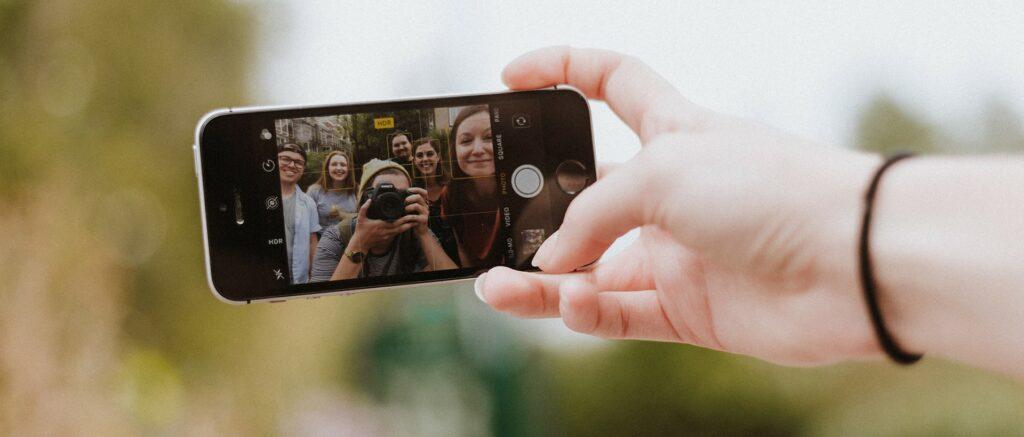 7 redenen waarom social media