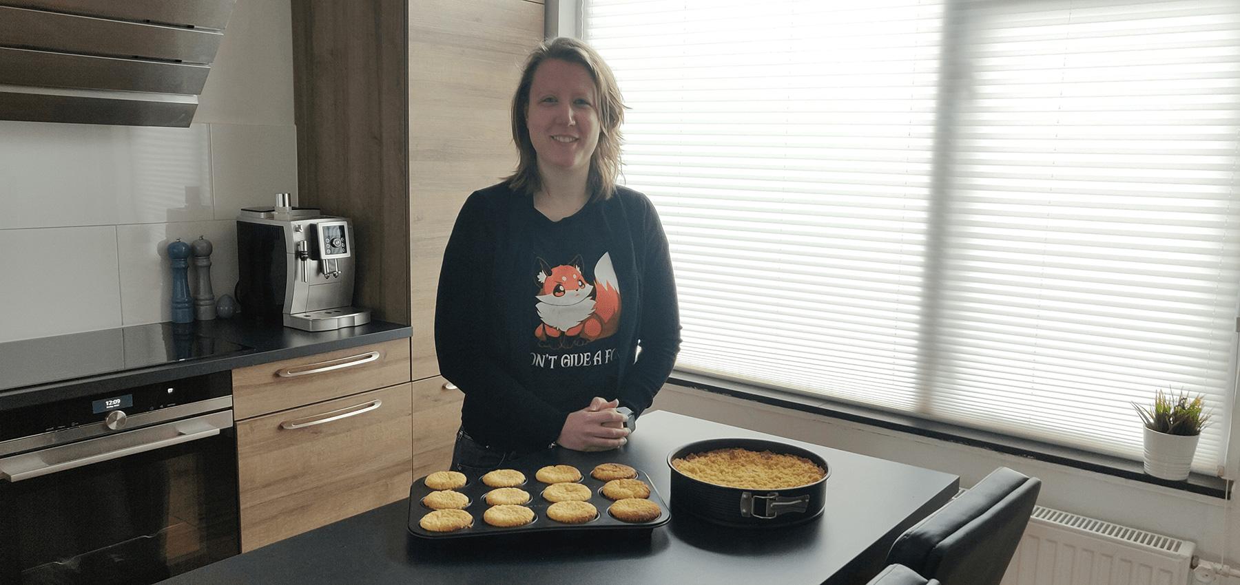 baking queen