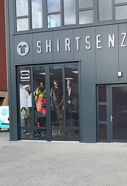 shirtsenzo pand