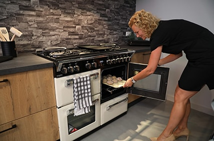 susan rooze stoves fornuizen