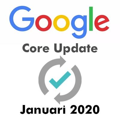 januari 2020 core update