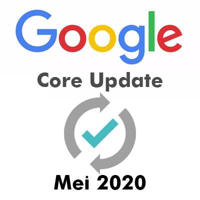mei 2020 core update