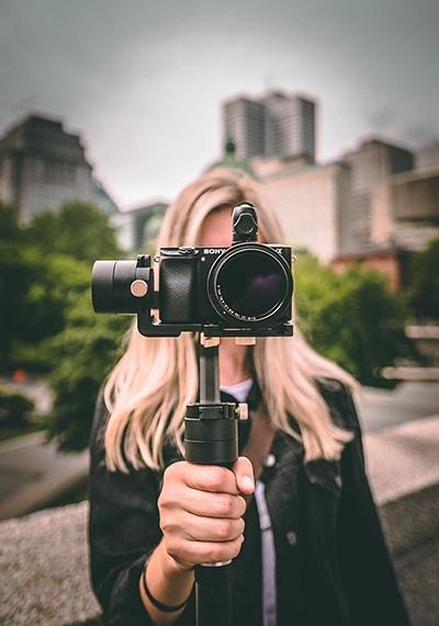 video met instagram reels