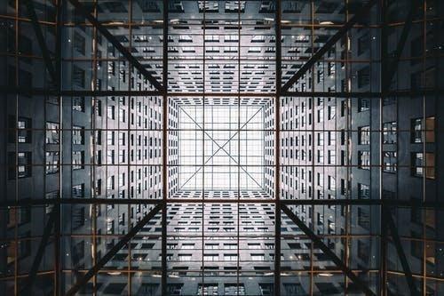 webshop structuur